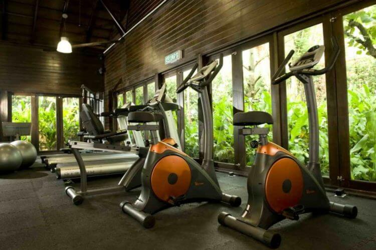 23 Best Home Gym Room Ideas For Healthy Lifestyle 17