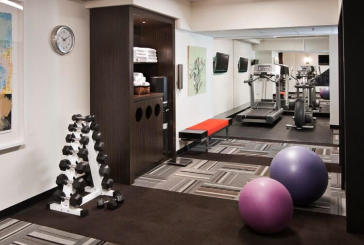 23 Best Home Gym Room Ideas For Healthy Lifestyle 16