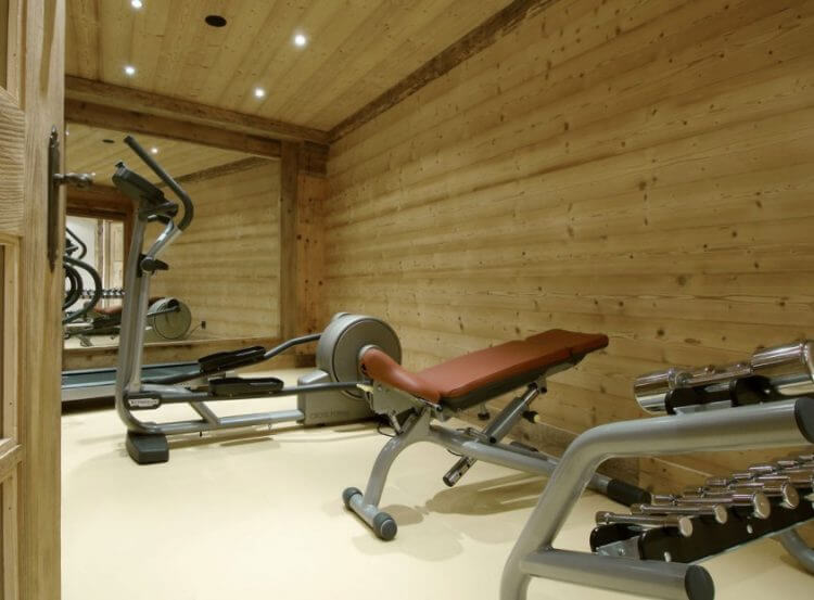 23 Best Home Gym Room Ideas For Healthy Lifestyle 7