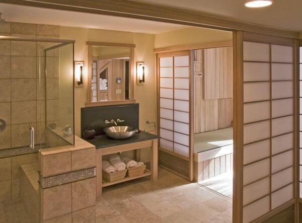 17 Japan Bathroom Ideas to Get Your Zen On 6