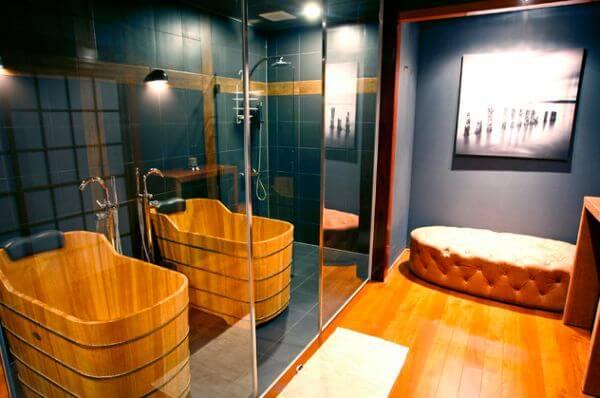 17 Japan Bathroom Ideas to Get Your Zen On 7