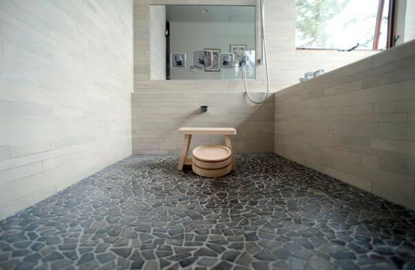 17 Japan Bathroom Ideas to Get Your Zen On 10