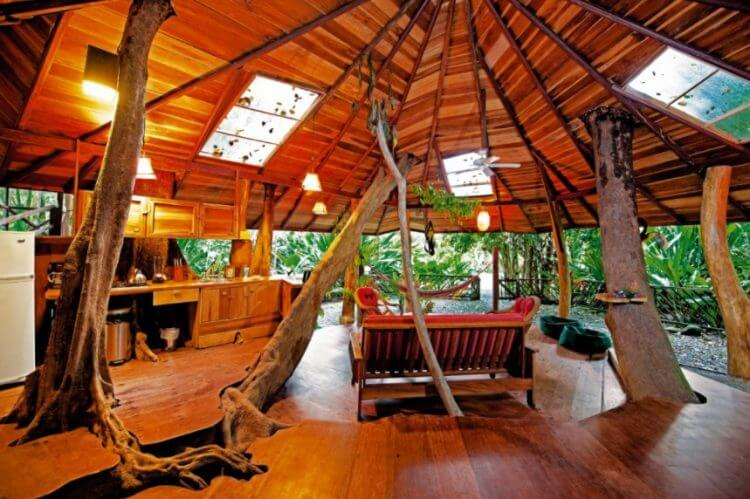 21 Unbeliavably Amazing Treehouse Ideas that Will Inspire You 17