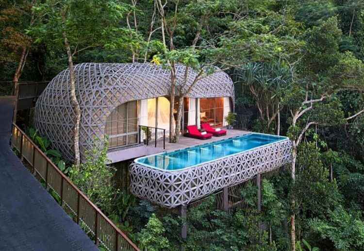 28 Amazing Treehouse Design Ideas that Will Inspire You 20
