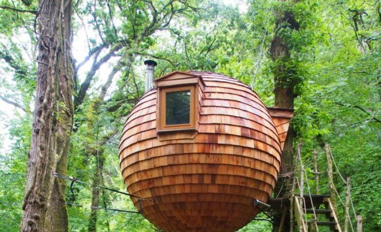 28 Amazing Treehouse Design Ideas that Will Inspire You 21