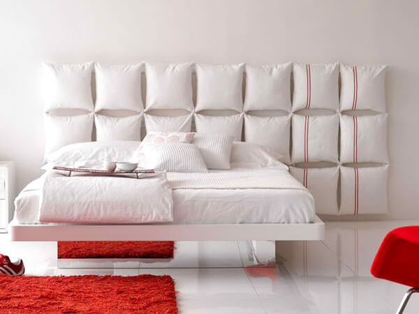 14 Jaw-Dropping Headboard Ideas that You Will Love 14