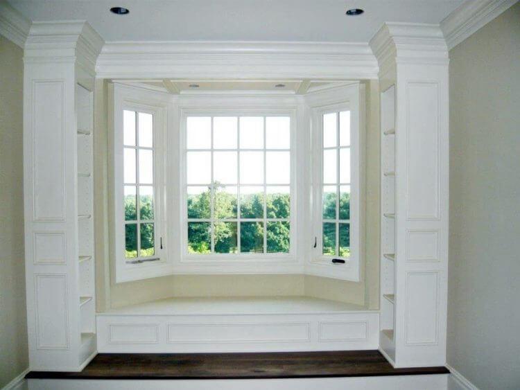 Bay Windows Design