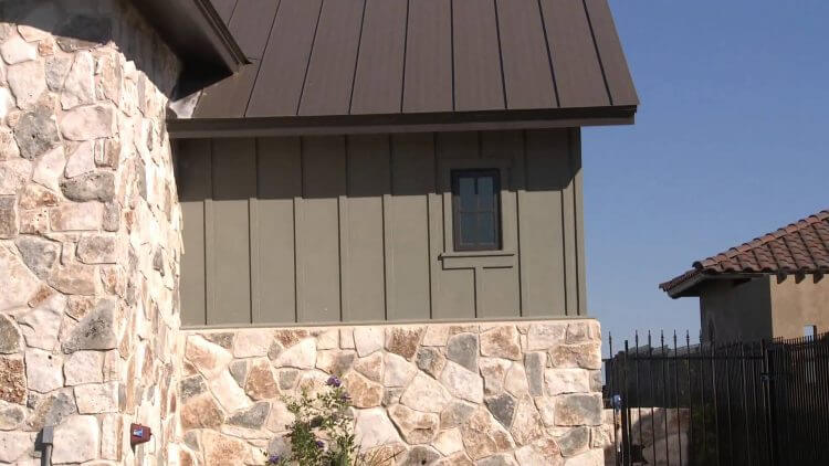 The Best Ways To Make Perfect Board And Batten Siding For