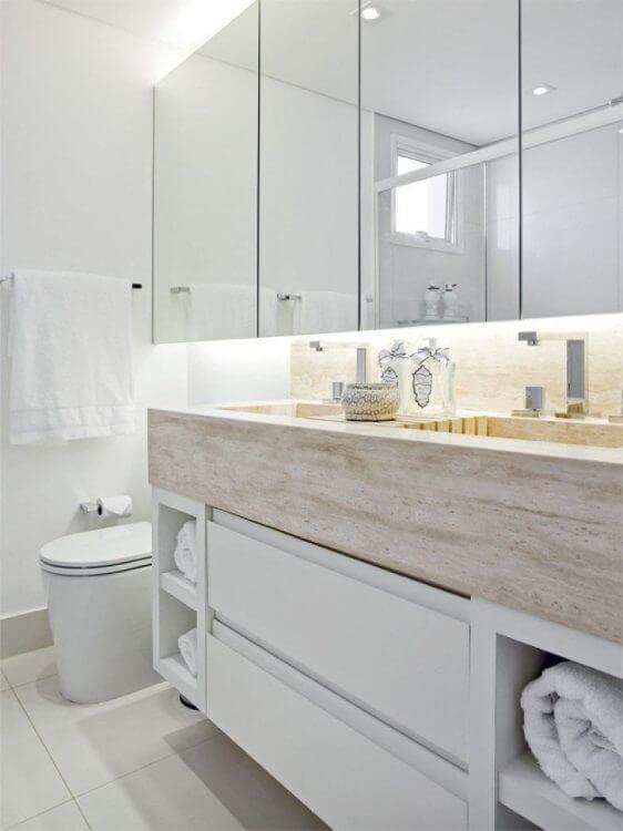 Home Bathroom Remodel Design