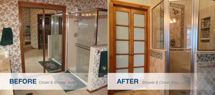 Home Bathroom Remodel Ideas