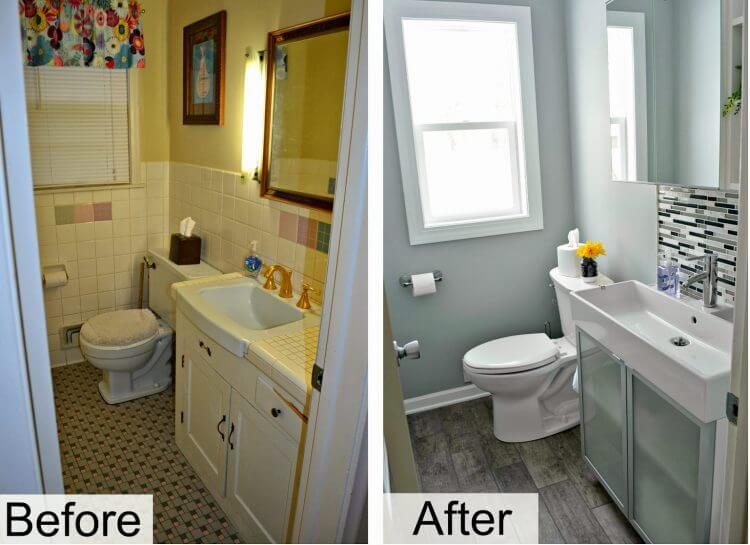 Planning Is Fundamental For Your Bathroom Remodel.