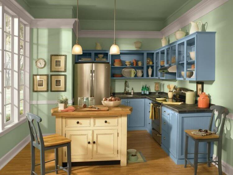 kitchen cabinet remodel ideas