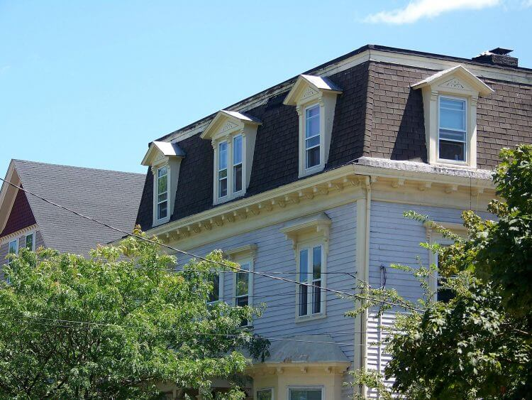 all about mansard roof clear definition best design