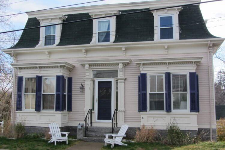 Everything You Have To Know About Mansard Roof Tsp Home
