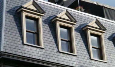 Mansard Roof: Advantages and Disadvantages You Need to Know 1