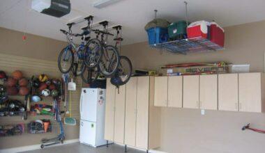 Overhead Garage Storage 5