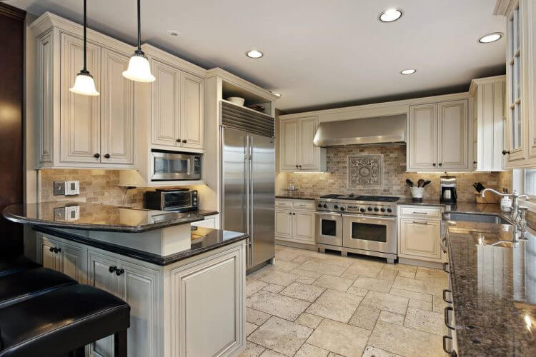 6 Small Kitchen Remodel Ideas that Spruce Your Kitchen Up 6
