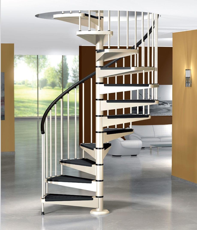 Spiral Staircase Ideas