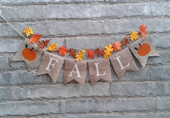 8 Tips of Autumn Decorations For Good Mood 5
