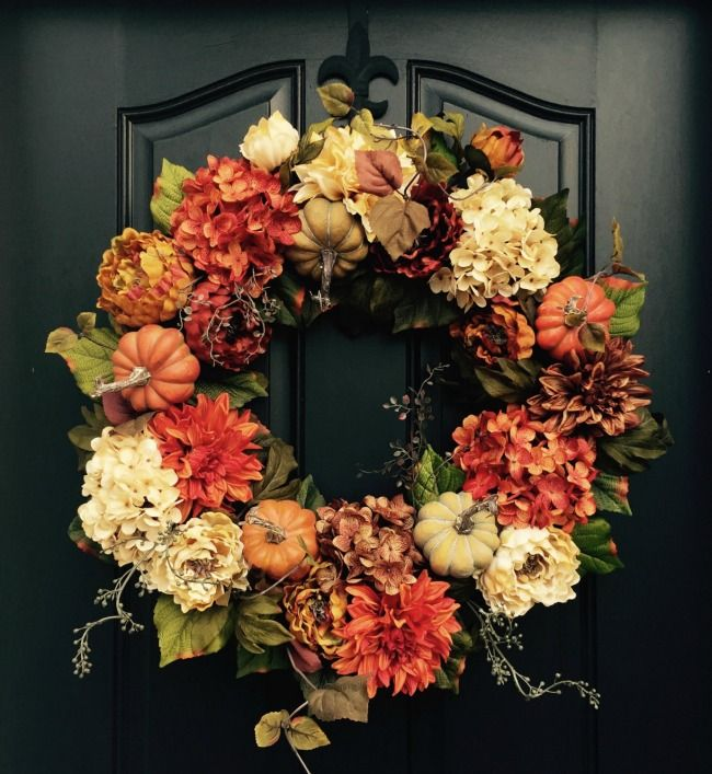 8 Tips of Autumn Decorations For Good Mood 6