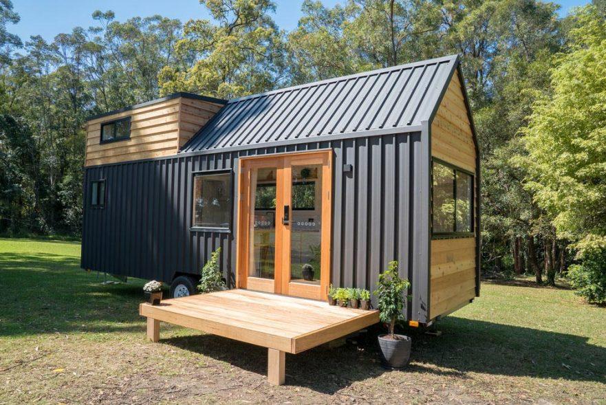 Build a Tiny House Easily Cheaply 6