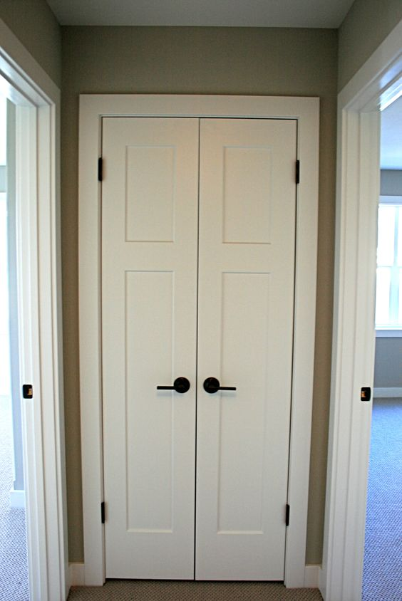 21 Fascinating Closet Door Ideas Suggestions For Modern Home Design 1