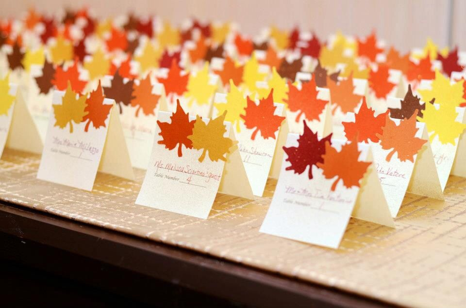 8 Tips of Autumn Decorations For Good Mood 12