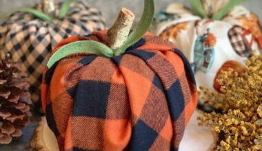 8 Tips of Autumn Decorations For Good Mood 4