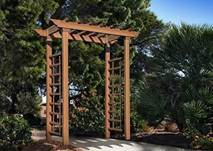 Difference Between Arbors, Pergolas, Gazebos, and Pavilions 30