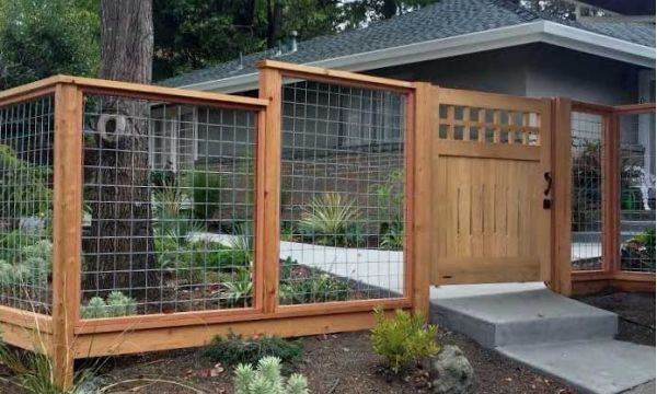 Hog Wire Fence Installation Cost