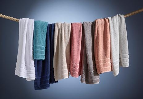 bath sheet vs bath towel material