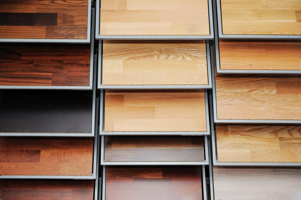 hardwood type